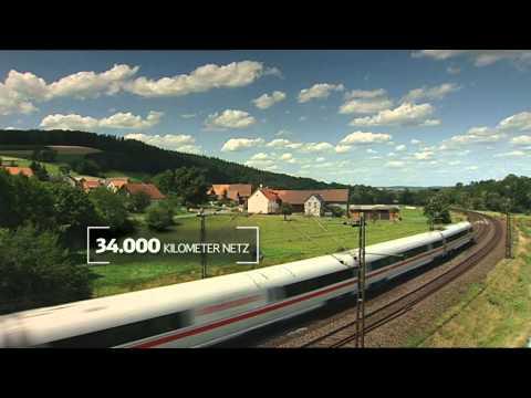 Imagefilm 2013 - Deutsche Bahn (Langversion)