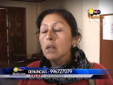 03 LADRONES VIENEN HACIENDO DE LAS SUYAS EN C P  PLAYA HERMOSA DE SAN VICENTE