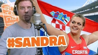 Bullhit - Sandra Perković (Thunder)