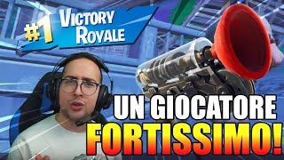 MATTEOHS (EN) Un PLAYER TRÈS STRONG! PATCH 6.02 GAMEPLAY DE FORTNITE ITA