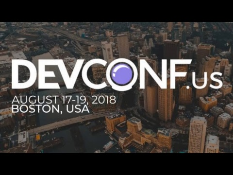 DevConf US  2018 - Day 3  - Ensuring Software Quality