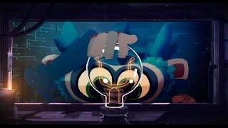 2d 3d animation bulb teaser coming soon