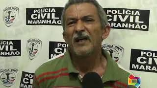 PRISÃO EVANDRO ALMEIDA HOMICÍDA DE TIUANGUÃ 05 12 17