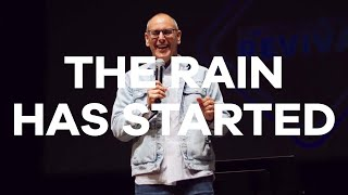 7.12.20 | Pastor Todd Smith | The Rain Has Started