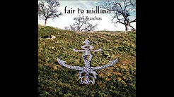 Whiskey and Ritalin - Fair to Midland