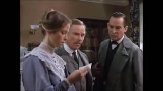 Шерлок Холмс приключения   часть 26    Знак четырех