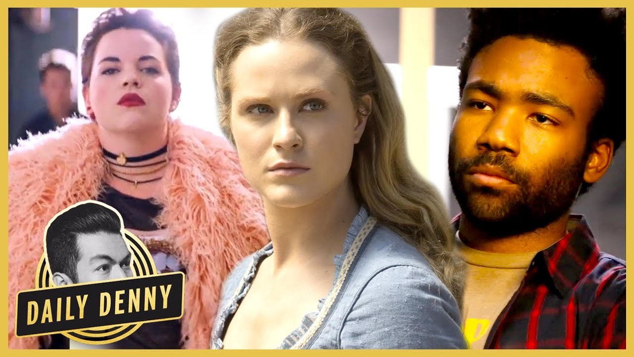 TV Shows in 2018 We're Excited About | Daily Denny