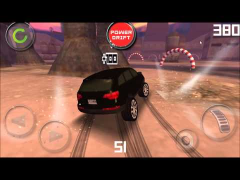 Pure DRIFT free android drifting game