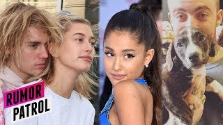 Hailey Baldwin Pregnancy CONFIRMED?! Ariana Grande ADOPTED Mac Miller's Dog?! (Rumor Patrol)