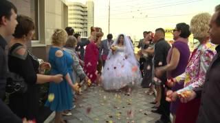 Свадьба Вячеслава и Екатерины