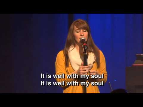 Through It All - It Is Well With My Soul