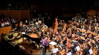 Die Toten Hosen mit Sinfonieorchester - Die Moorsoldaten @ Tonhalle Düsseldorf 20.10.2013