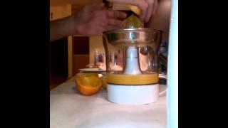 Wyciskacz do cytrusów Kenwood JE290 Citrus juice pressing appliance