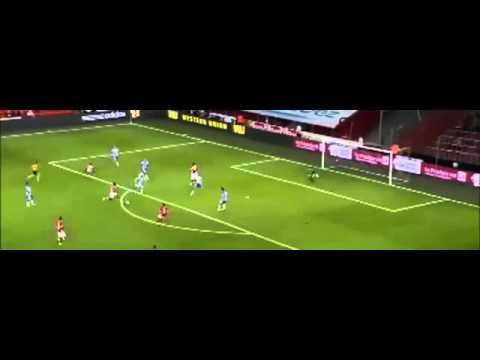Standard de Liège 1   2 Esbjerg fB Goals 19-09-2013