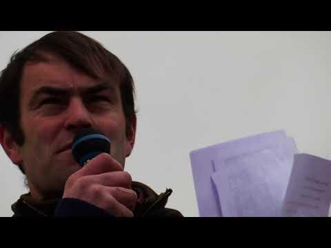 Farmers Against Fracking- 07/11/17