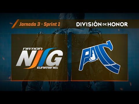 CoD - Nation Gaming vs Pain Gaming - #CoDHonor - Jornada 3 T.9