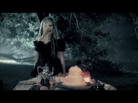 Avril Lavigne   Alice Underground Music  HQ