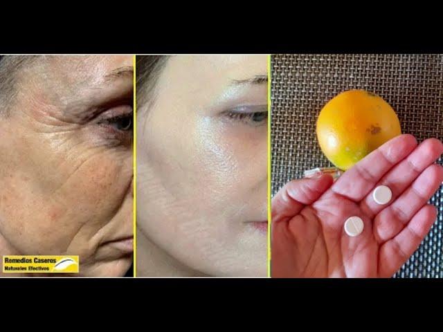اقوى ماسك مبيض ومزيل للتجاعيد في ثلاثة ايام أفضل من البوتوكس مليون مرة يبيض ويفتح لون البشرة ينصح به