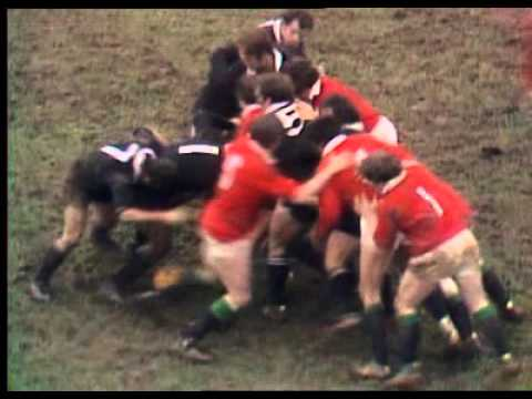 Rugby   Legendary All Black Moments