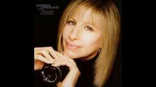 Barbra Streisand Wild Is The Wind