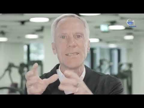 Interview mit Prof  Dr  Ingo Froböse   Deutsche Sporthochschule Köln M