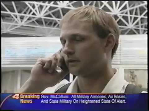 NBC Coverage   Milwaukee on 9 11 2001 Part 2