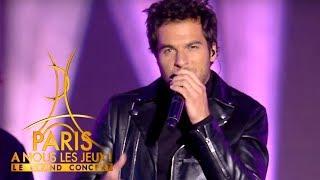 """Amir - """"Etats d'Amour"""" (Live @ A Nous Les Jeux, Le Grand Concert)"""