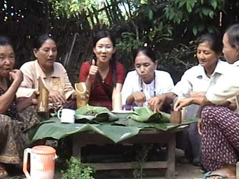 Cuisine of Shapawng Yawng People, Kachin State, Myanmar 3