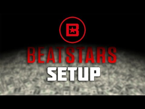 💸BUSINESS: How To Make A BeatStars Account ⭐- How To Setup BeatStars API Credentials #NPLB 🙏