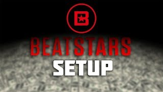 💸BUSINESS: How To Make A BeatStars Account ⭐- How To Setup BeatStars API Credentials #NPLB 🙏