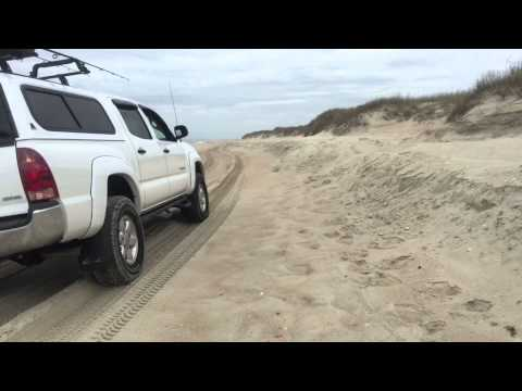 Cape Lookout Off Road