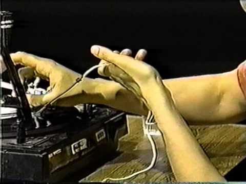 Emil Beaulieau: America's Greatest Living Noise Artist