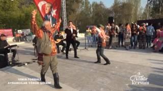 Hey Gidinin Efesi- Ali ÇAKAR (Ayrancılar Yörük Şöleni)