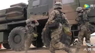 震撼164秒!带你回眸人民陆军新质作战力量扬威沙场 thumbnail