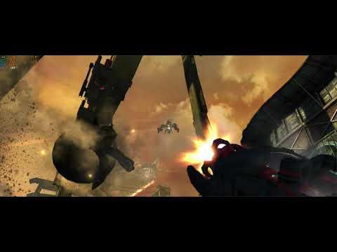 Hard Reset Redux - UltraWide  Walkthough Gameplay - chapter 10 |