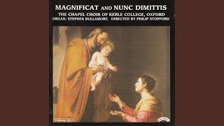 Magnificat in C