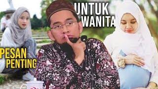 Download Perempuan WAJIB NONTON‼️ Pesan Ust. Adi Hidayat untuk WANITA