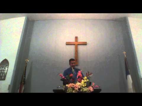 Spiritual Warfare - Satan's Bid for Victory