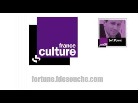 Russie : numérique, médias et Soft power (France Culture)