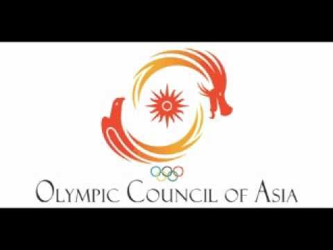 Hymn of the Olympic Council of Asia