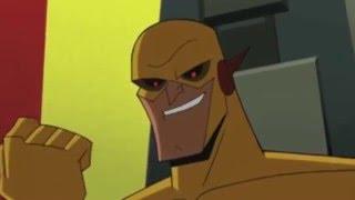 видео Бэтмен: Отвага и смелость