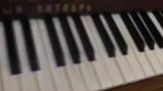 кабинет музыки