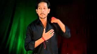 Ya Ali Shere Khuda I Nauha By Parwez Akbar Allahabadi 2015-16