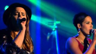 Anina vs. Lisette - Stay | The Voice of Germany 2013 | Battle