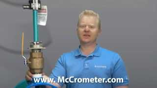 FPI Mag Electromagnetic Flow Meter Product Manager Video