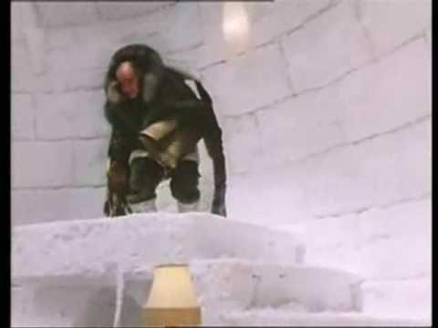 Inuit scene in North (1994)