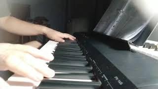ช้ำคือเรา Piano cover