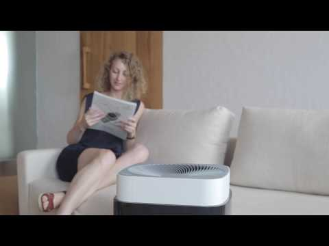 hqdefault - Airdog X4: the most advanced air purifier with washable filters