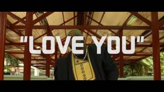 OMOH SMITH - LOVE YOU {OFFICIAL VIDEO}
