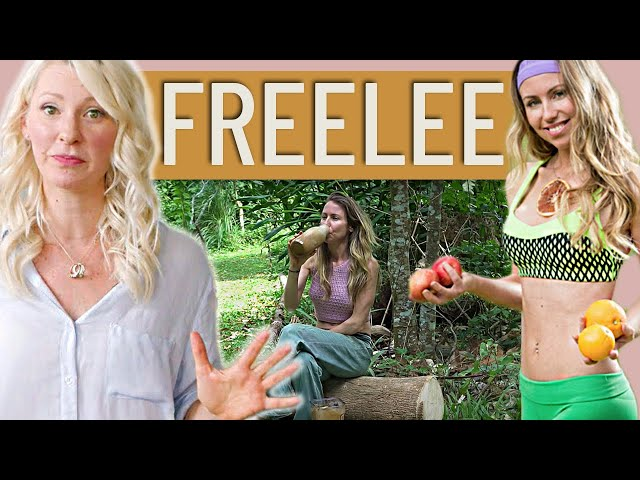 Are freelee and durianrider dating games